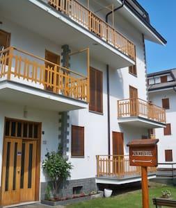 Affitto appartamento a Santa Maria - Santa Maria maggiore - Daire