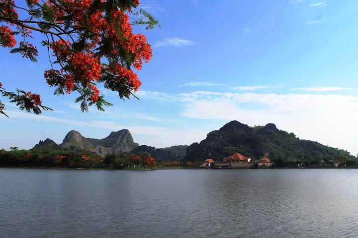 20 Tien Son, Ham Rong, Thanh Hoa city, Viet Nam
