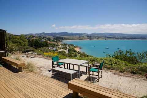 Seaviews n' Siestas, Moeraki