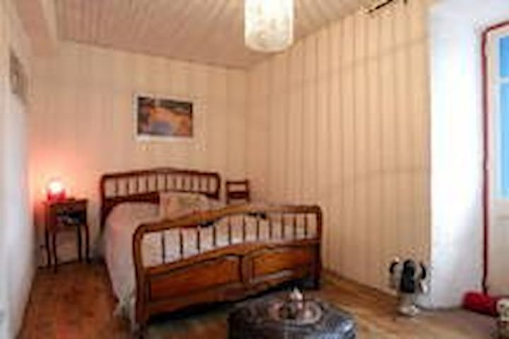 Maison Calme et cosy - Fa - Rumah
