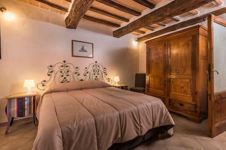 Ca' Montalcino