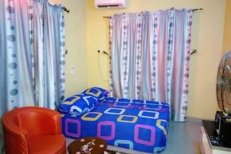 Comfort Home @ Arab Road Kubwa, Abuja