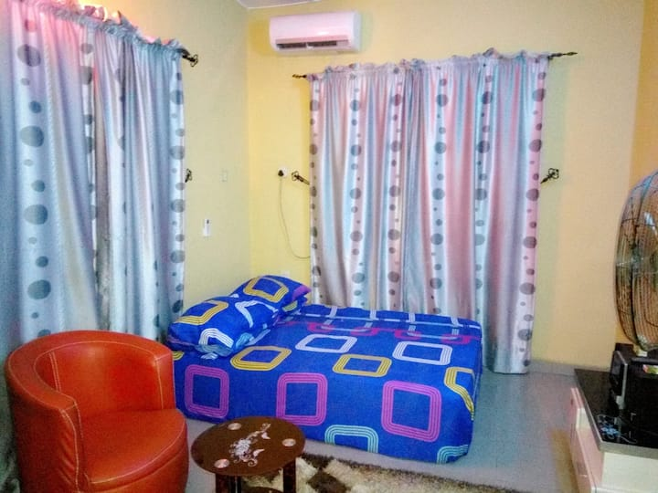 Comfort Home @ Arab Road Kubwa, Abuja