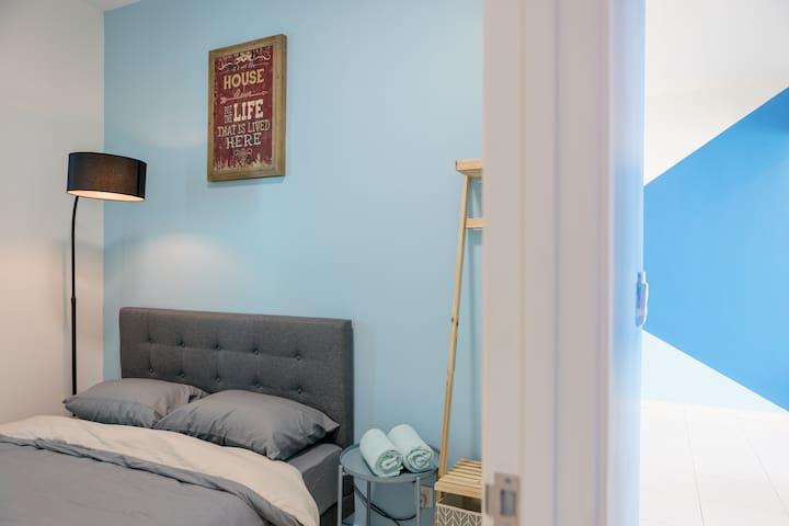 Third bedroom..