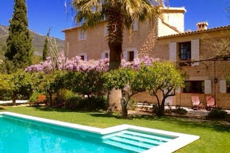 Lovely country house in Soller. - Sóller