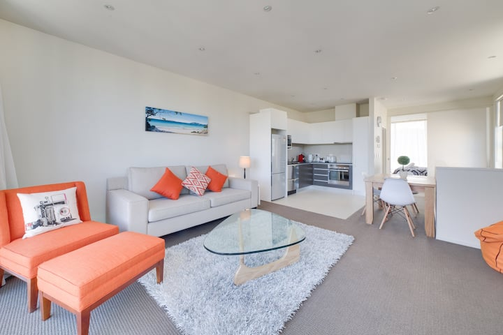 Central Taupo 3 Bed Apartment