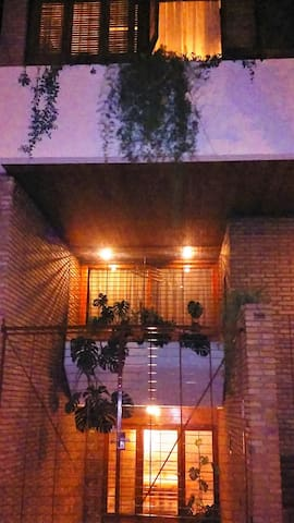 IN THE BEST AREA OF THE CITY (5A.) - Mendoza - Huis