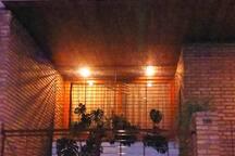 fachada casa (house facade)