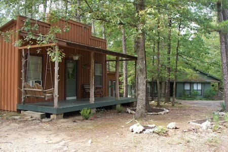 Romantic Get Away for Two Cabin - Mount Ida