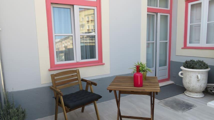 Coimbra, Guest House Santa Clara