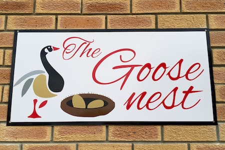 The Goose Nest Holiday Apartment - Struis Bay - Wohnung