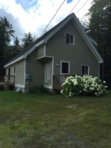 Ski house 2 minutes from Mount Snow - West Dover - Casa