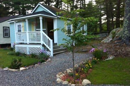 Cottage #9 at Birch Knoll, Ogunquit / York Maine - York - Chalet