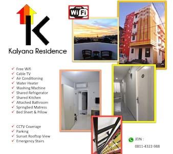 Kalyana Residence Manado