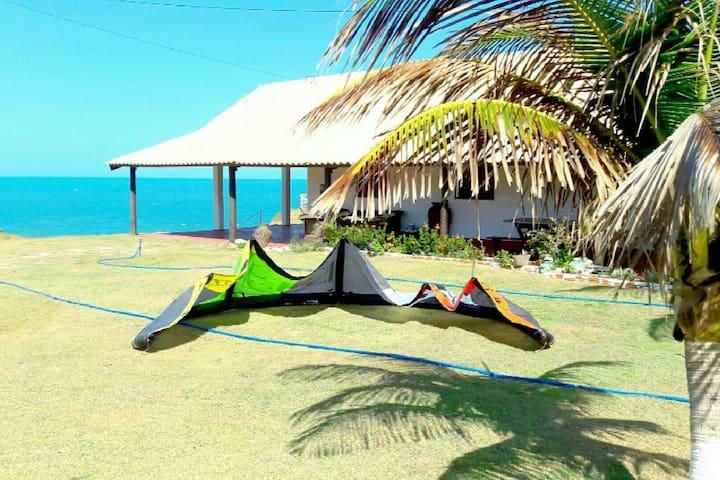 Casa de Praia, com Vista para o MAR