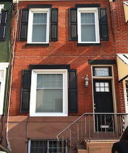 2BR Home South Philly on Bus Route - Philadelphia - House