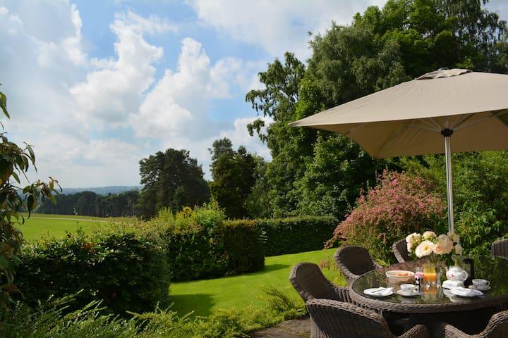 Garden Cottage - Wootton - House