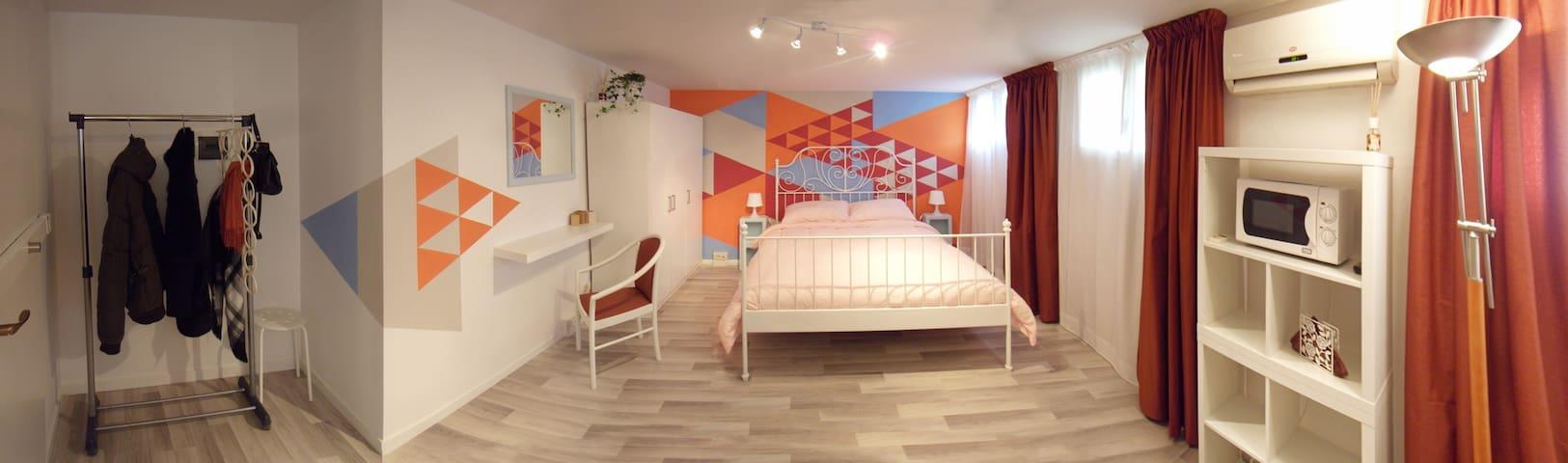 Bagolo Venezia - Carbona Apartments - Venècia - Pis