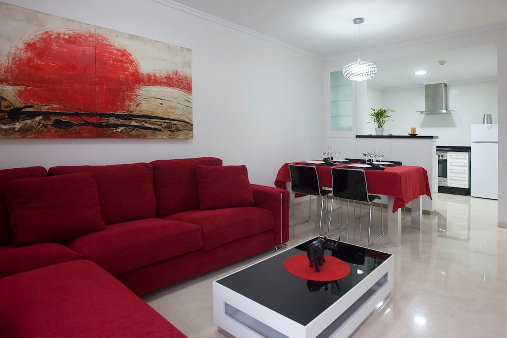 Piso nuevo en costa azahar flats for rent in oliva comunidad valenciana spain - Pisos en oliva ...