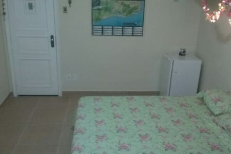 Studio in Nice Location (Flamengo) - Rio - Huoneisto