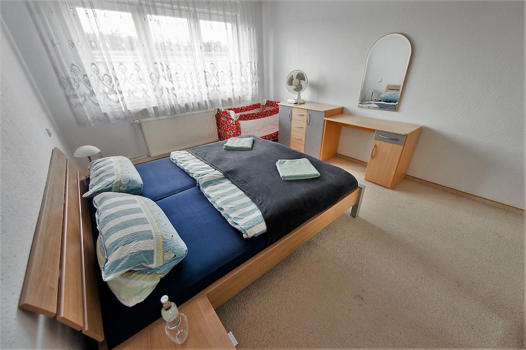 Hauptschlafzimmer,Master bedroom.sypialnia 1