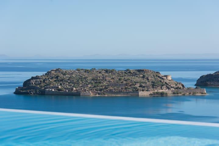 Elounda Luxury Villas - Amethyst - Elounda - Villa