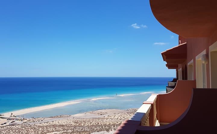 Traumapartment Playa Paraiso 1 SZ, Costa Calma