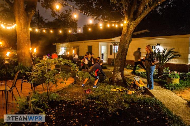 EVENTS - 1 Acre Home w/Pool & Garden - Sleeps 12!