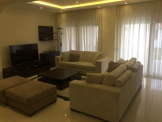 SunVillage Villa