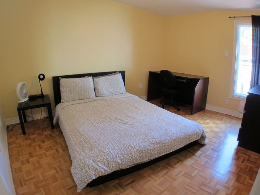 Freesia Flat - 2 Beds, 1 Bath