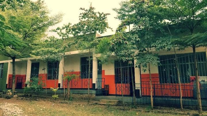 Arba minch Gust house