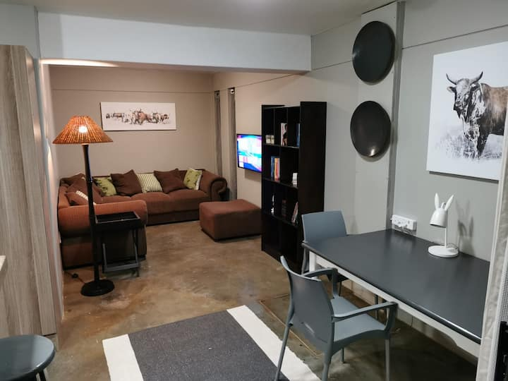 Sabie - Beautiful One Bedroom Apartment.