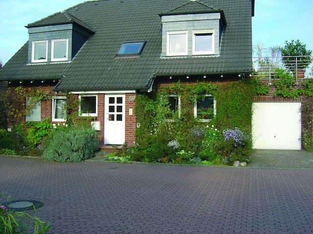 Haus Sonnenacker