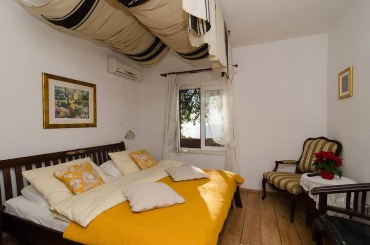 Villa Dubrovnik Garden Bed & Breakfast Room no. 1