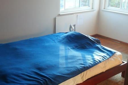 Sunny room in El Cerrito downtown
