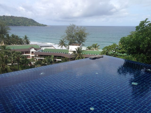 Tranquility and Privacy At Kata Noi Beach - Karon - Kondominium