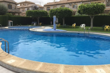 Beautiful townhouse near the sea! - Orihuela costa - Townhouse