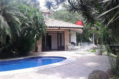 Beautiful apartment in peaceful Santa Ana - Pozos - Guesthouse