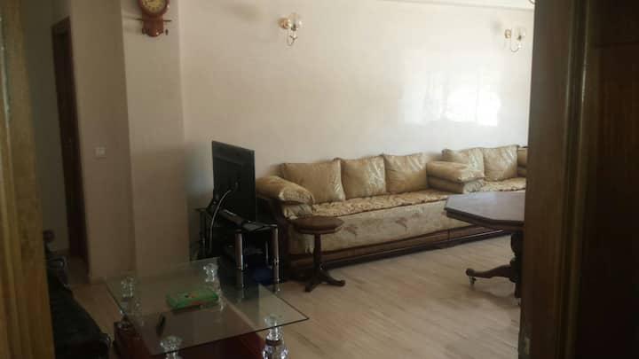 Bel appartement au centre d'El Jadida