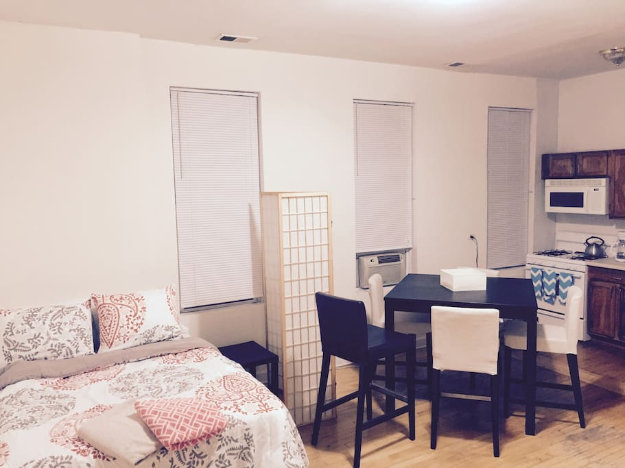Bed Apartments For Rent In Chicago