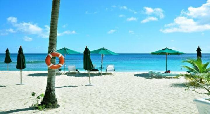Twin Palms, 411 Glitter Bay, Barbados