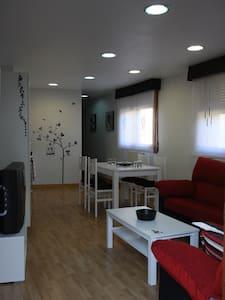 Apartamento Miralrio 2+2 personas - Milagro