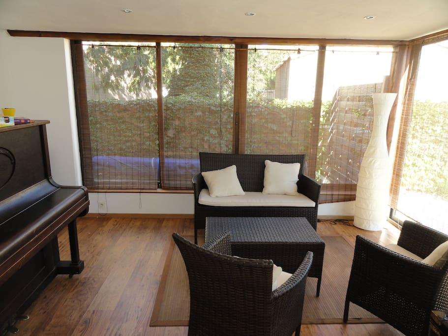 veranda zen