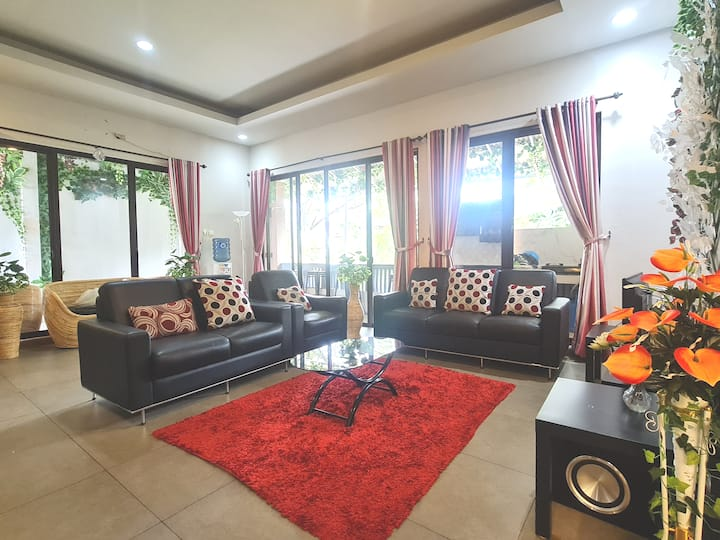 Villa 2BR+ Vimalla Hills, Semeru.