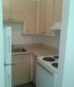 Room - Chambre a louer- MONTREAL - Montreal
