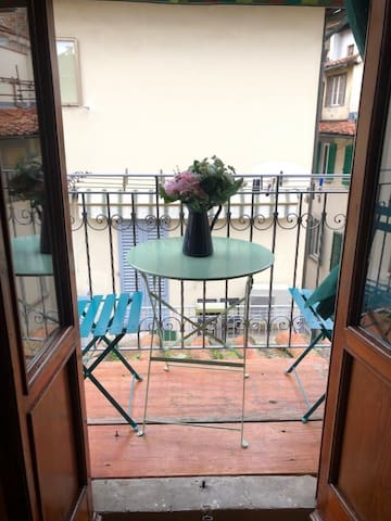 Loft con terrazza su Torre Arnolfo, P.zza Signoria