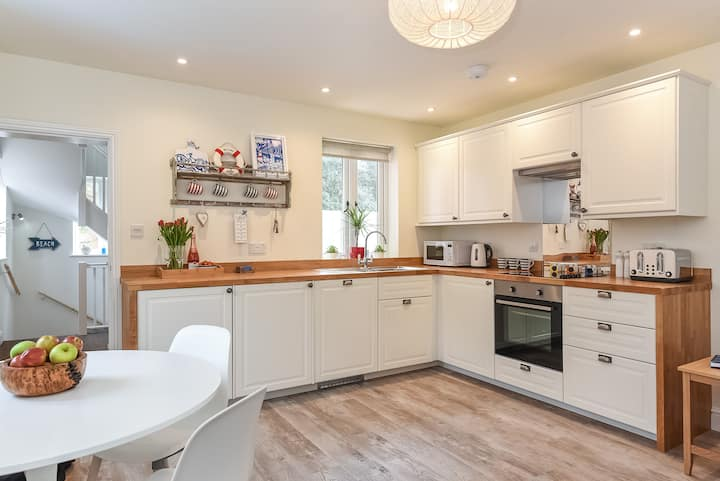 Sea Breeze Sheringham - adult only apartment