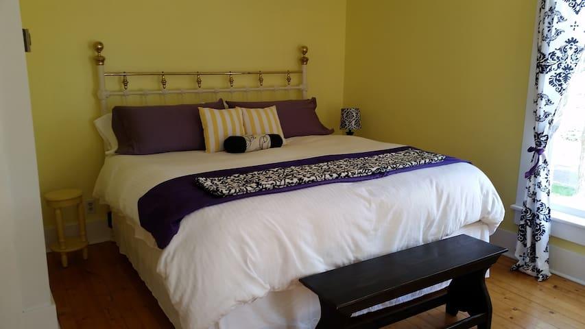 Lilac Gardens - Sunshine Room - Montrose - Bed & Breakfast