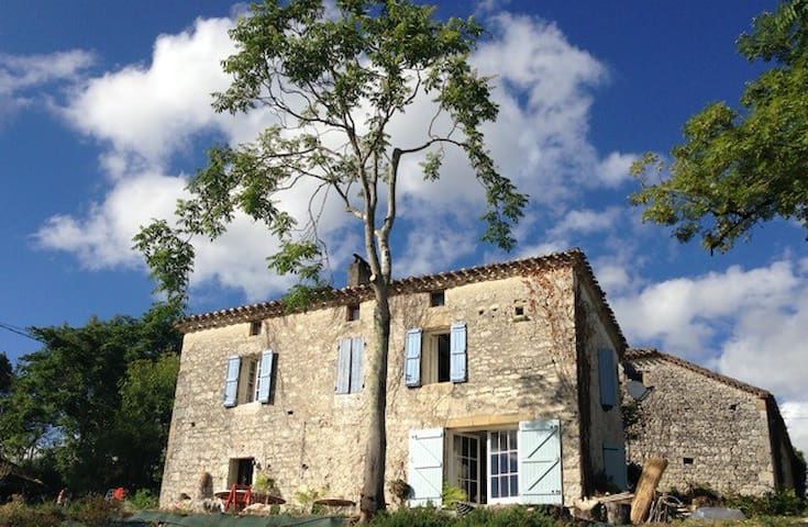 Idyllic Private 16th Century Hamlet with Best View