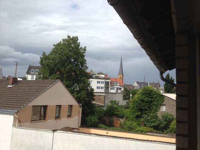 Apartment Altstadt Emami - Bonn - Condominio